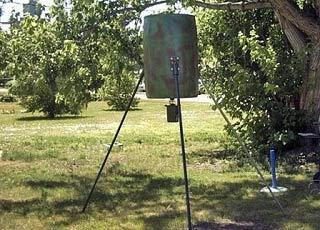 Fütterung und Wildfutterautomaten des Schalenwildes3