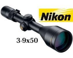 Nikon Prostaff Zielfernrohr 3-9x50 M NP Duplex Absehen Wasserfest - 018208067268 a