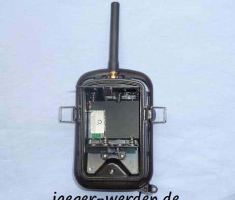 MMS E-Mail GPRS Modul Batteriebox ltl Acorn 5310 5210 MM MG A  1