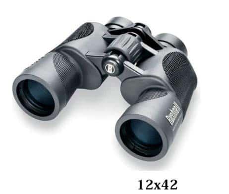 Bushnell Fernglas H2O 12x42 Porro Fullsize 2012 - 134212