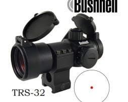 Bushnell Leuchtpunktvisier TRS-32 AR Optics, 5 MOA Abs. mit Montage - AR731305