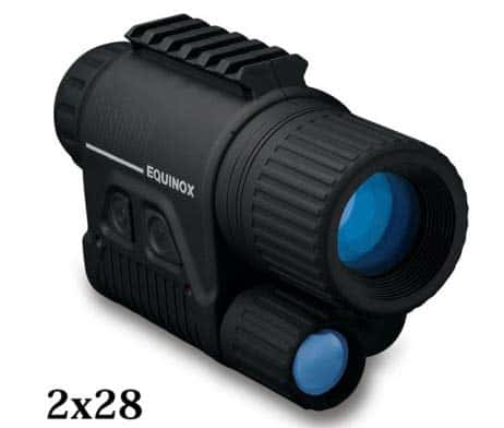 Bushnell-Nachtsichtgeraet-Equinox-2x28 - 260228