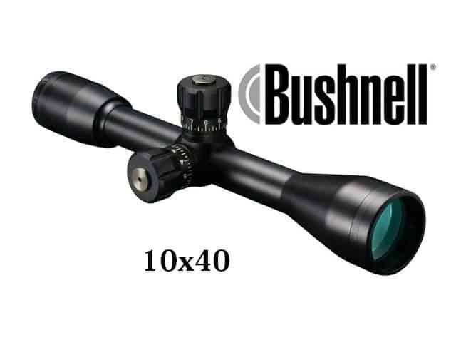 Bushnell zielfernrohr elite tactical mit mil dot et