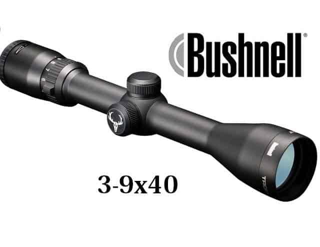 Bushnell Entfernungsmesser Bedienungsanleitung : Bushnell zielfernrohr trophy xlt m circle ret