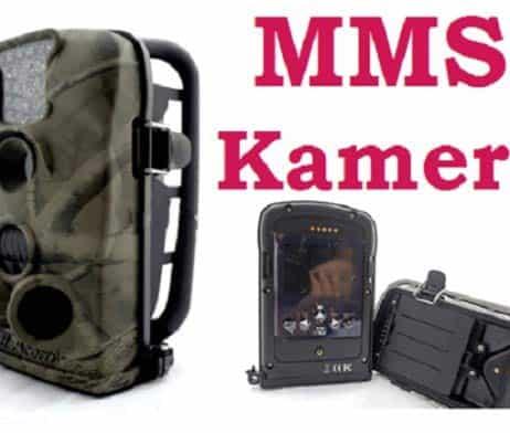 Ltl Acorn 5210MM MMS GPRS Wildkamera Fotofalle Funk 1