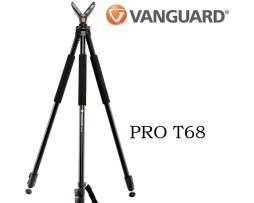 Vanguard PRO T68 Dreibein Zielstock Gewehrauflage 11