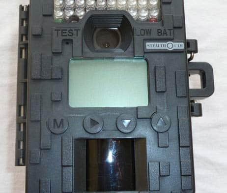 stealth cam core wildkamera start2