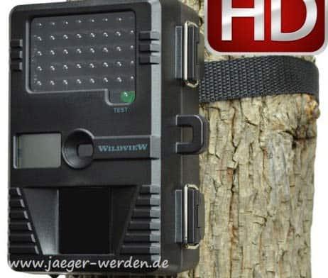 wildview-tk30 wildkamera trail cam start_DE NEW