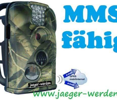 Ltl Acorn Wildkamera 5210MG Modell 2013