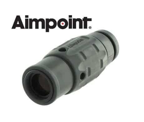Aimpoint 3XMag Verstärker für Leuchtpunktvisiere 3-Fache Vergrösserung – 11324