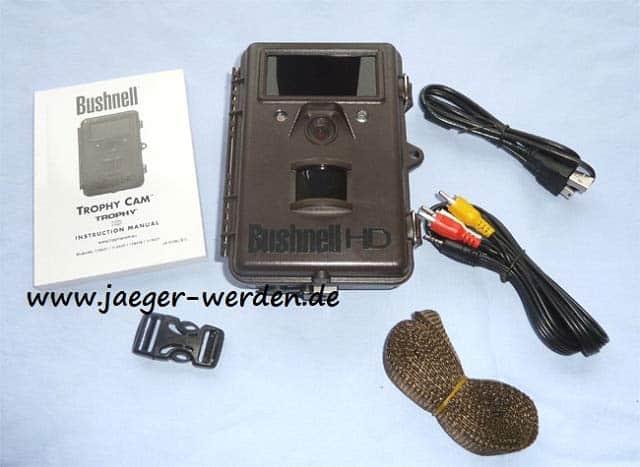 Bushnell Entfernungsmesser Bedienungsanleitung : Bushnell trophy cam hd max wildkamera fotofalle mp