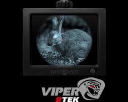NiteSite RTEK Viper Nachtsichtgerät mit VideoAufnahme für Zielfernrohr - 931221 aa