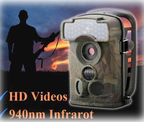 Ltl Acorn 5310MM MC wildkamera fotofalle new
