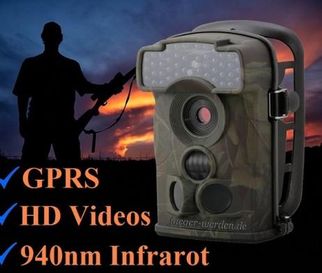 GPRS MMS Ltl Acorn 5310MM MC wildkamera fotofalle new