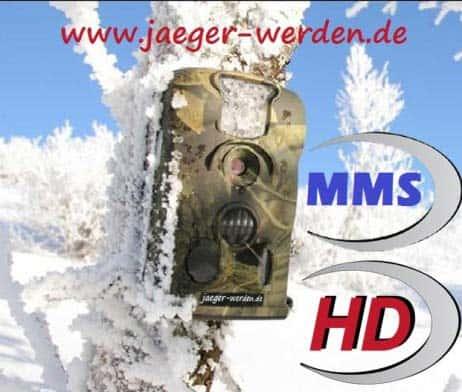 MMS GPRS Wildkamera Ltl Acorn 6210MM