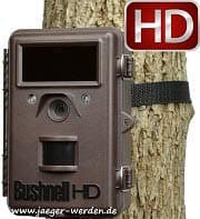 Bushnell Trophy Cam Max HD Wildkamera