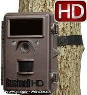 Bushnell Trophy Cam Max HD Wildkamera