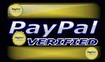 PayPal Verifiziert