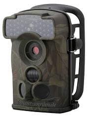 wildkamera fotofalle test 5310MC A gprs