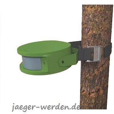 Wildsensor für Jagd & Wild, Bewegungsmelder Drückjagd, Treibjagd, Buck Alert - CalibarHunting 1