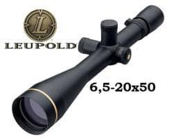 Leupold Zielfernrohr VX-3 6,5-20x50 FIne Duplex - 66565