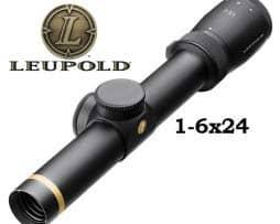 Leupold Zielfernrohr VX-6 1-6x24 FireDot 4, Circle - 112320
