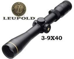 Leupold Zielfernrohr VX-R 3-9x40 FireDot 4, Duplex - 110687