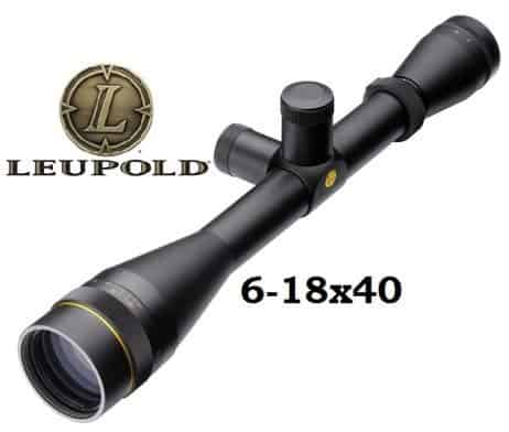 Leupold Zielfernrohr VX2_6-18x40 - 110816
