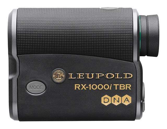Leupold rx 1000i tbr entfernungsmesser laser rangefinder jagd