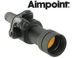 Aimpoint Leuchtpunktvisier CompML2, 4 MOA bel. Absehen - 10338 640p c