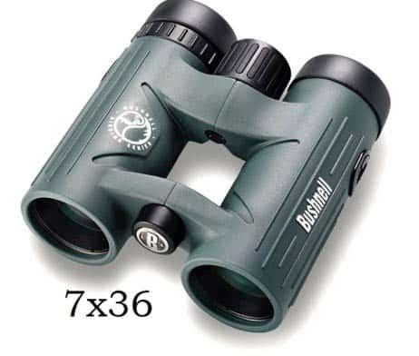Bushnell Fernglas Excursion EX 7x36 Birder Binoculars - 243606