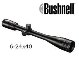 Bushnell-Zielfernrohr-Banner-2014-6-24x40-AO-Absehen-MIL-DOT ebay