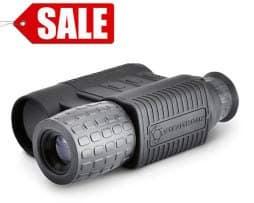 Stealth Cam USA Monokular Nachtsichtgerät STC-NVM