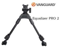 Vanguard Equalizer PRO 2 Zweibein Zielstock Gewehrauflage