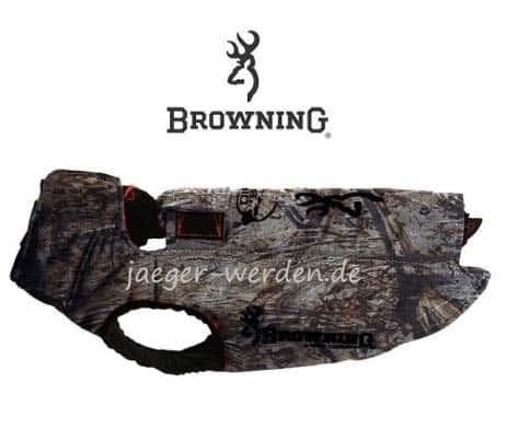 DIRTY BIRD NEO  hundeschutzweste hundeweste cano browning 123