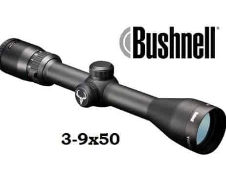 Bushnell Zielfernrohr Legend Ultra HD 3-9x50 Multi-X Absehen - 853950 b