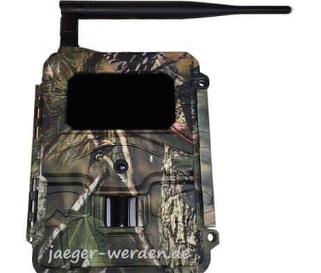 Seissiger Spromise S128 GPRS HD Wildkamera Fotofalle 8MP 1