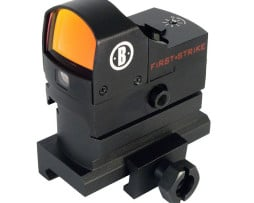 Bushnell First Strike Red Dot 5 MOA, AR Zielfernrohr mit Montage - AR730005 640p