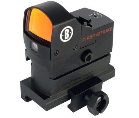 Bushnell First Strike Red Dot 5 MOA, AR Zielfernrohr mit Montage - AR730005 640p
