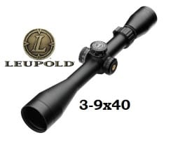 Leupold Zielfernrohr 3-9X40mm Mark AR MOD 1 Firedot-G beleuchtet TMR rifle scope - 115370