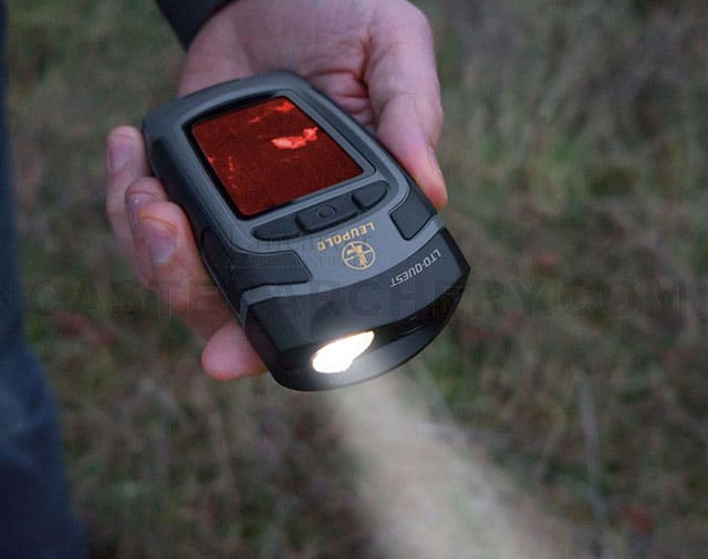 Leupold Entfernungsmesser Jagd : Leupold lto quest jagd hobby wärmebildkamera thermokamera