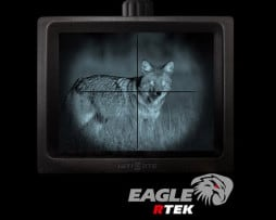 NiteSite RTEK Spotter XE EAGLE Nachtsichtgerät mit Infrarotkamera für Zielfernrohre - 931223
