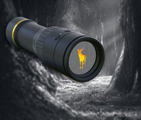 LTO Tracker Jagd Wärmebildkamera, Thermokamera von Leupold - 172830 a