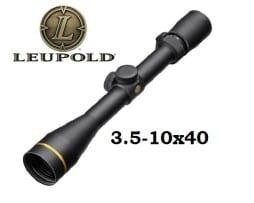 Leupold Zielfernrohr VX-3i 3.5-10x40CDS Duplex Matte oder Bonne & Crockett - 170680