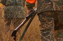 Zielfernrohr Entfernungsmesser Jagd : Jagd zielfernrohr grün rot beleuchtet