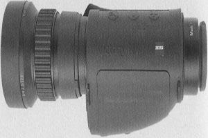 Zeiss Nachtsichtgerät, Generation 2+104