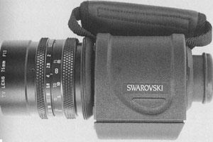 Swarovski NC-2 Swarovskis Nachtsichtgerät Generation 2+105