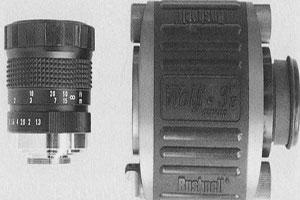 Wolf III Nachtsichtgerät mit tauschbarem Objektiv106