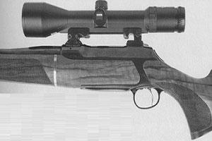 Walther fernrohr fernglas zielfernrohr absehen kurz m mm