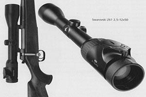 Swarovski Zielfernrohr Entfernungsmesser : Swarovski zielfernrohre z i und im vergleich